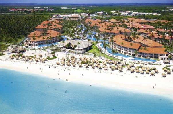 Sirenis Cocotal Beach Resort amp Casino Spa  Sirenis Punta Cana