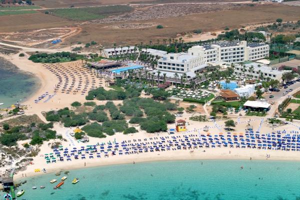 Zypern Hotel Astoria Beach