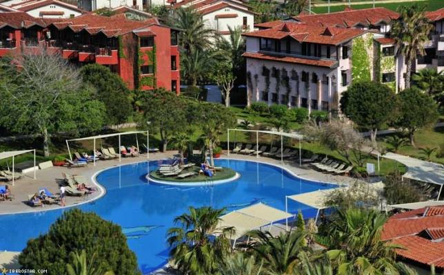 Hotel Diamond Premium Spa T Ef Bf Bdrkei