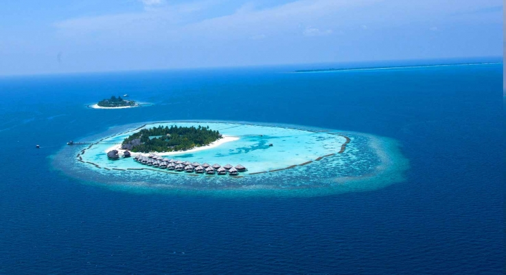 Atoll Ari Sud Holiday Island Resort Spa